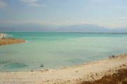 Снижение уровня моря / Израиль
