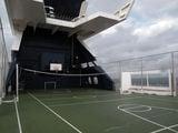Баскетбольная площадка / Греция