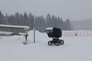 На вершине / Финляндия