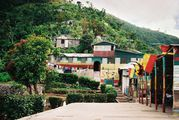Поселение Ньябинги / Ямайка