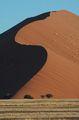 Игра света и теней / Намибия
