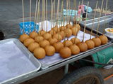 Колобок на палочке / Таиланд