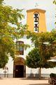 Древняя церквушка / Испания