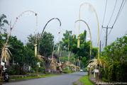 Праздничный декор / Индонезия