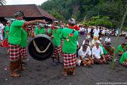 Церемониальные мероприятия / Индонезия