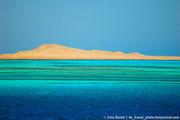 Уникальный цвет / Египет