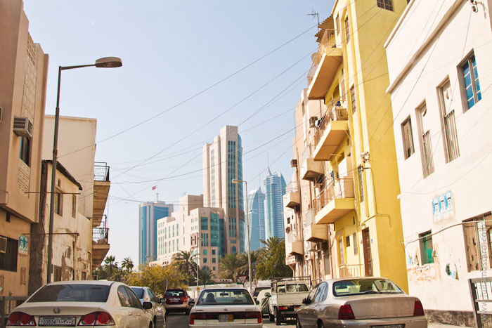 Дома в Бахрейне / Фото из Бахрейна