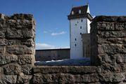 Крепостная стена / Эстония