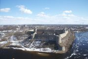 Ивангородский замок / Эстония
