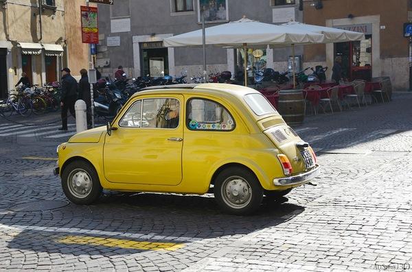фиат италия