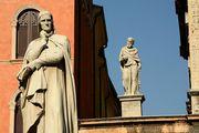Диалог с Данте / Италия