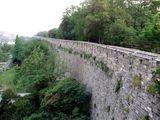 Городская стена / Китай