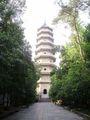 Пагода Лингу Та / Китай