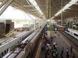 Скоростные поезда / Китай