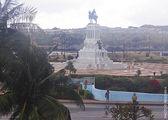 Вид из окна / Куба