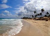 Шикарный пляж / Куба
