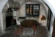 Кухня во дворце / Франция