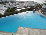 Переливной бассейн / Греция