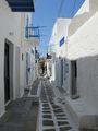 Бело-синие / Греция