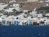 С другого берега / Греция