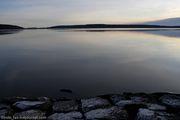Пустынное озеро / Швеция