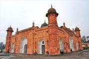 Гробница Биби Пари / Бангладеш
