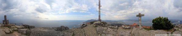 Самая высокая точка / Испания