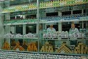 Мыло и зубная паста / Корея - КНДР