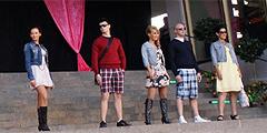Коувола ждет любителей моды и шопинга. // 4.bp.blogspot.com