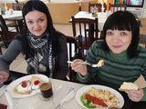Вкусный завтрак / Польша