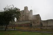 Самый высокий замок / Великобритания