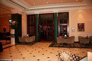 Холл гостиницы / Словакия