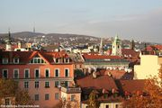 Старая Братислава / Словакия