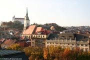 Собор Святого Мартина / Словакия