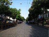 Дерибасовская улица / Украина
