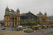 Фасад здания / Венгрия