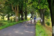 Прокатные велосипеды / Чехия