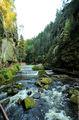 Искусственные водопады / Чехия
