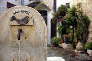Питьевая вода / Франция
