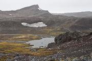 Антарктический пейзаж / Антарктика