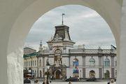 Казанский Кремль / Россия