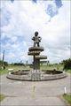 Памятник восстанию / Гайана