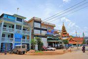 Жилой район / Мьянма