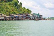 Бирманский Кавтонг / Мьянма