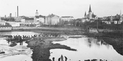 Выставка представит Тампере на рубеже XIX-XX веков.  // ru.tampere.fi