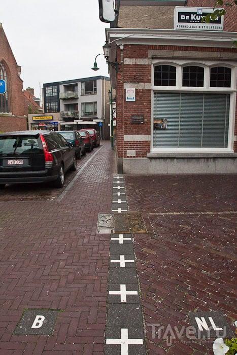 А это - Бельгия! / Фото из Бельгии