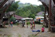 Дети на улице / Индонезия