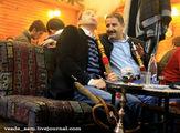 Чайхана-наргиле / Турция
