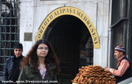 Рядом с Гранд-базаром / Турция