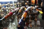 Покурить кальян / Турция